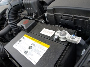 Car battery tips from Precision Trans Mission Services - Mt. Clemens, MI
